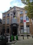 Museum Plantin-Moretus/Prentenkabinet