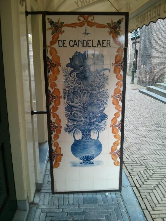 De Candelaer