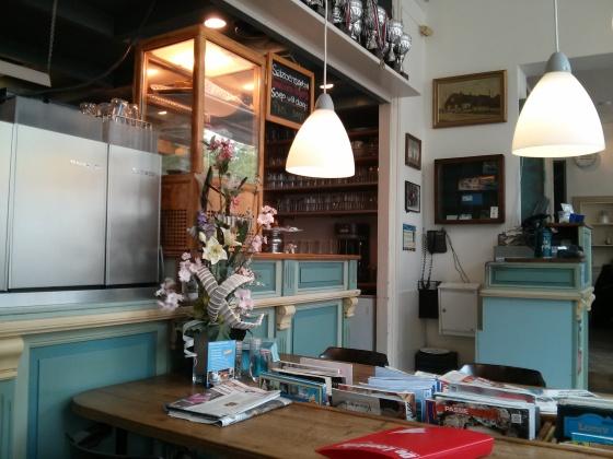 Inside Stads-Koffyhuis