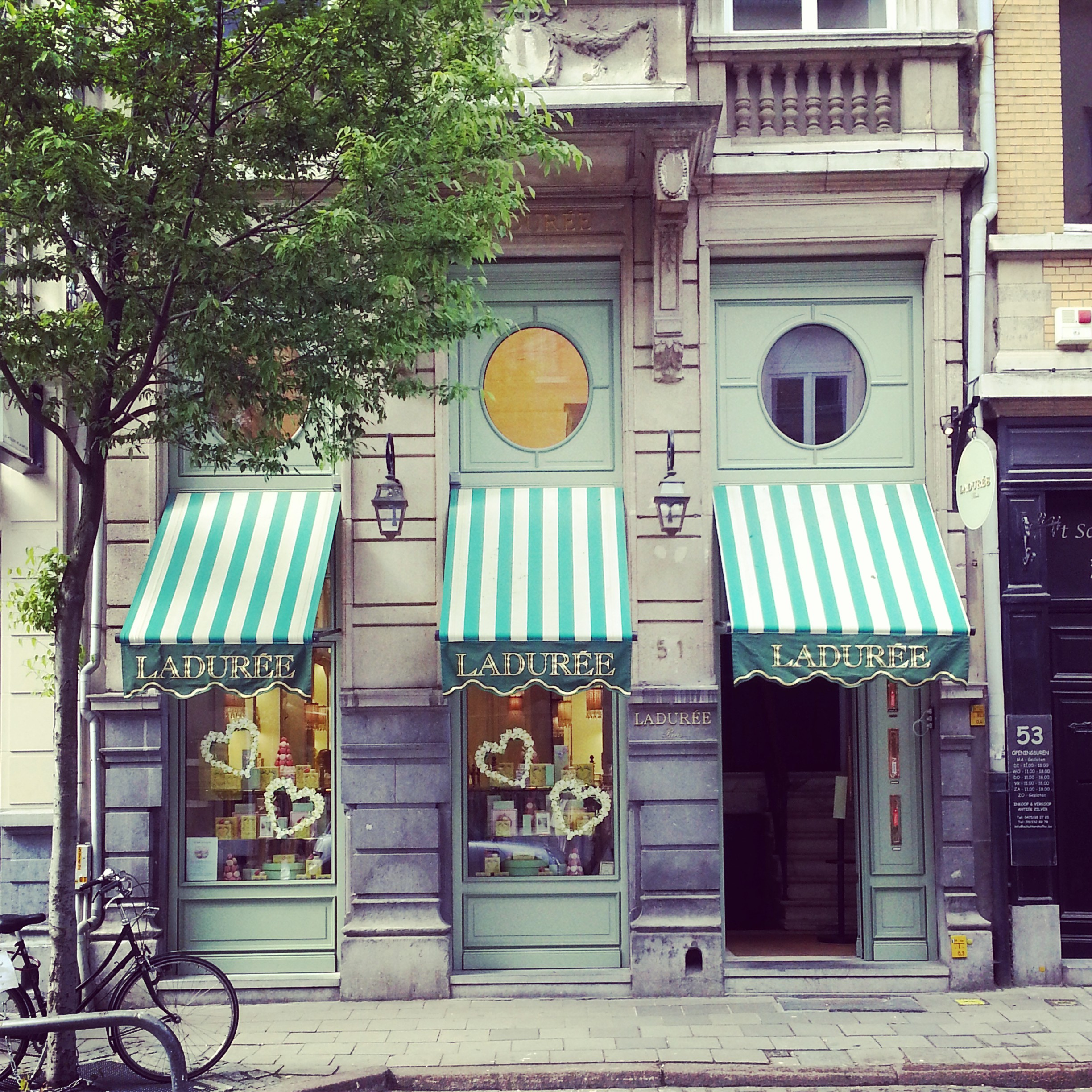 Image result for laduree store