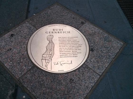 Rudi Gernreich