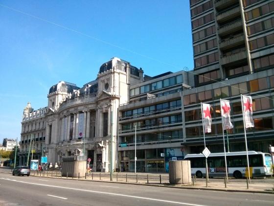 Vlaamse Opera, Antwerp