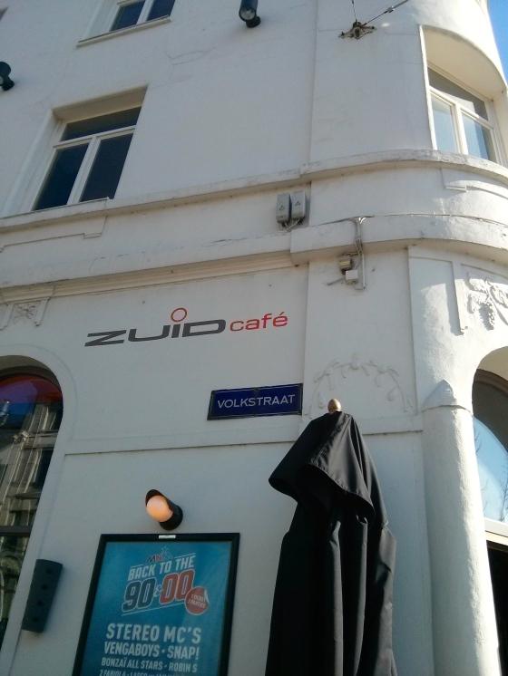Zuid Café