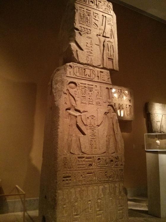Egyptian Art Gallery
