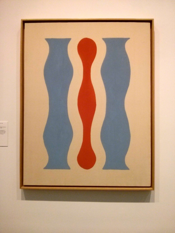 Rijo, Paul Feeley, 1963