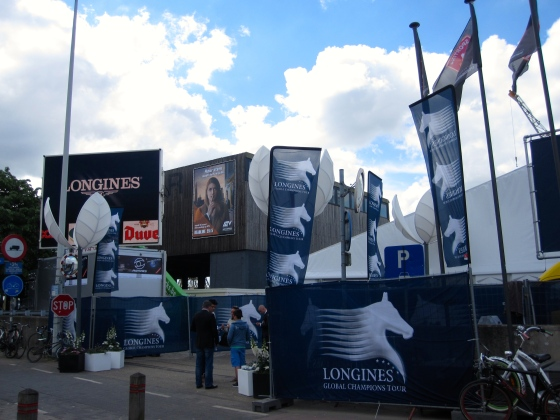 Longines Global Champions Tour 2014