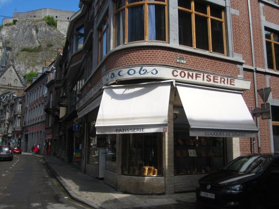 Pâtisserie Jacobs