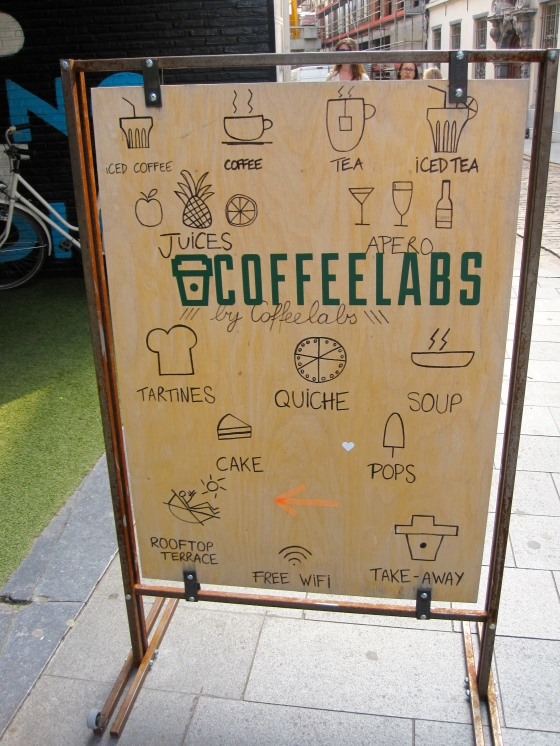 Coffeelabs