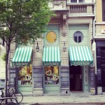Ladurée in Antwerp