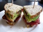 Avocado BLT