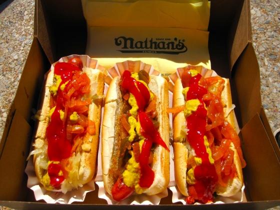 Hotdogs!