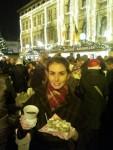 Antwerp Christmas Market 2012