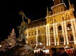 Antwerp Christmas Market 2013