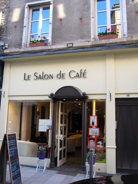 Le Salon de Café
