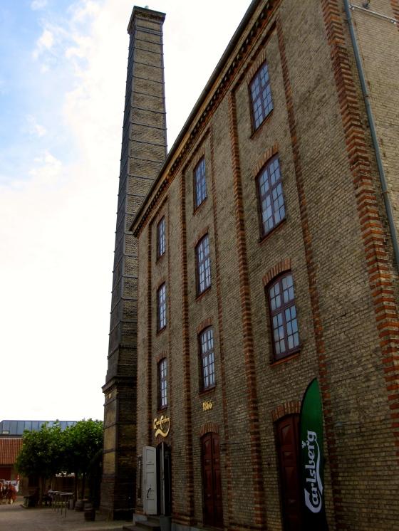 Carlsberg Breweries