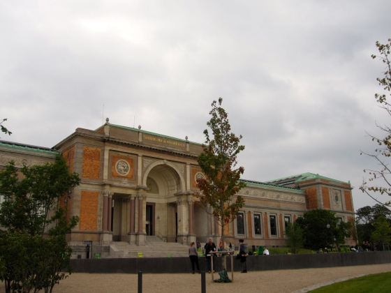 National Gallery of Denmark