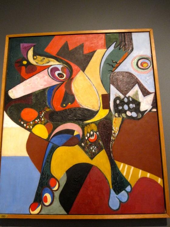"""Bird"" Ejler Bille 1938"