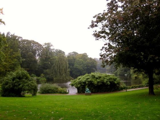 Ørstedparken