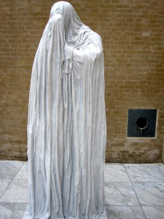 """""""Todesfigur"""" Christian Lemmerz, 2012"""