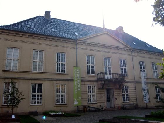 Museum of Copenhagen