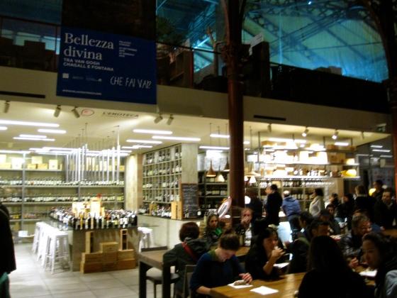 Chianti Classico wine shop