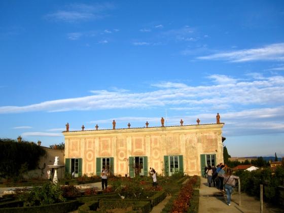 Casino del Cavaliere (Porcelain Museum)