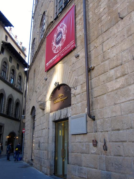 Ferragamo Museo