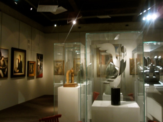 Ferragamo art collection